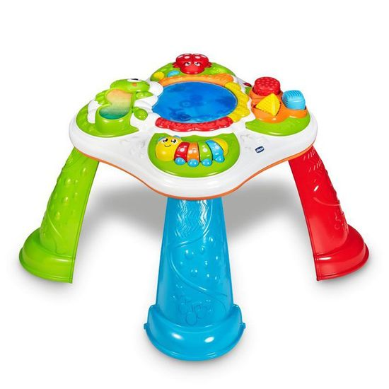 "Игровой центр Chicco ""Sensory Table"", арт. 10154.00"