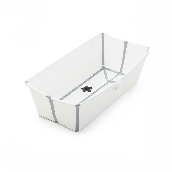 Ванночка складная Stokke Flexi Bath XL , арт. 5359, цвет Белый