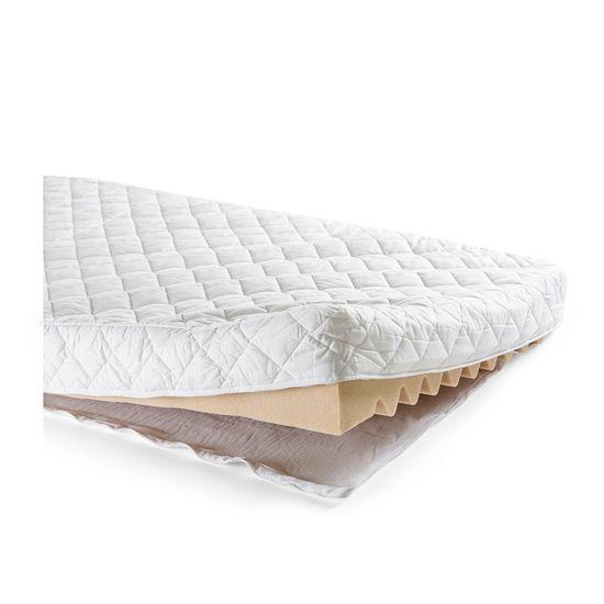 Матрас для кроватки Stokke Home™, арт. 409400, цвет Белый