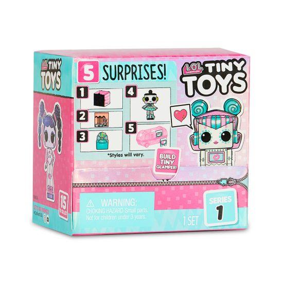 """Игровой набор L.O.L Surprise! """"Tiny Toys"""", арт. 565796"""