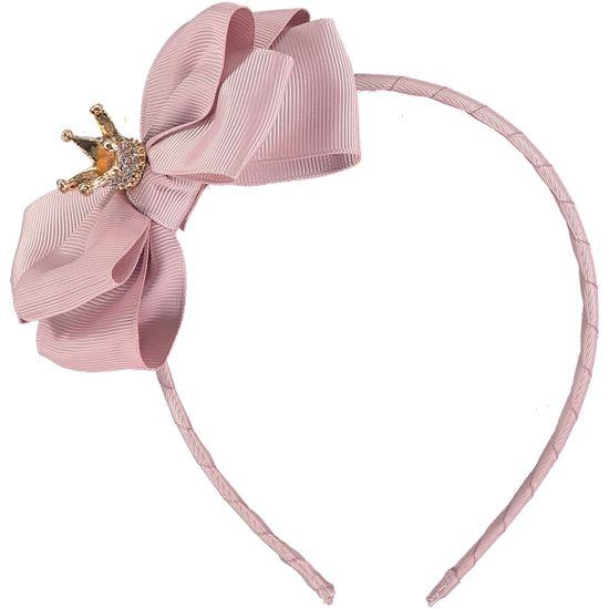 Обруч Angel`s Face Pink Crown , арт. 191.AWC.018, цвет Розовый