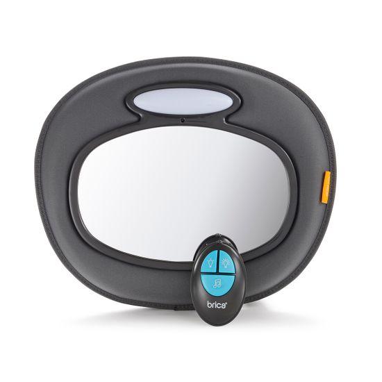 """Музыкальная панель c зеркалом для автомобиля Munchkin """"День-ночь"""", арт. 01206001"""