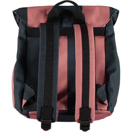 Рюкзак Molo Strapped Backpack, арт. 7W18V204.4780, цвет Черный