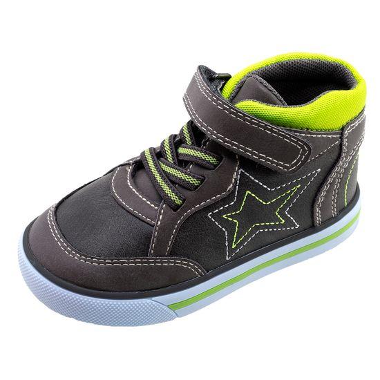Ботинки Chicco Florindo, арт. 010.64364.950, цвет Серый
