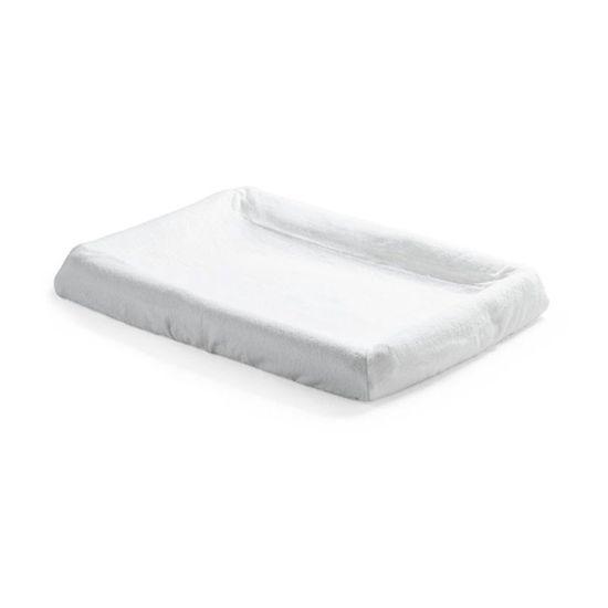 Чехол на матрасик пеленальной доски Stokke Home™, 2шт, арт. 408500, цвет Белый