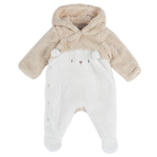 Комбинезон Chicco Teddy bear, арт. 090.02199.060, цвет Бежевый