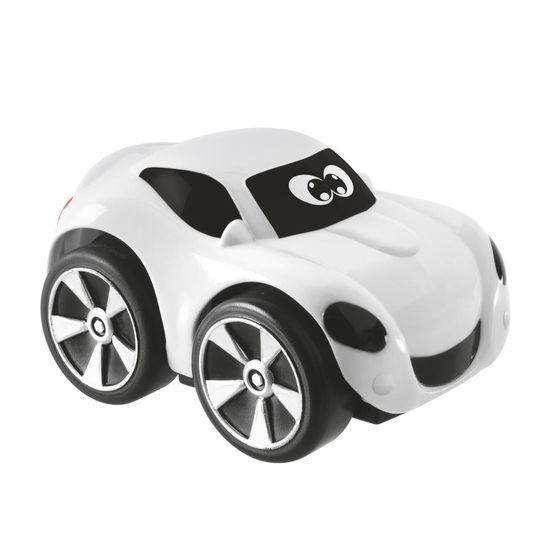 "Машинка инерционная Chicco ""Stunt Walt, Mini Turbo Touch"", арт. 09363.00"