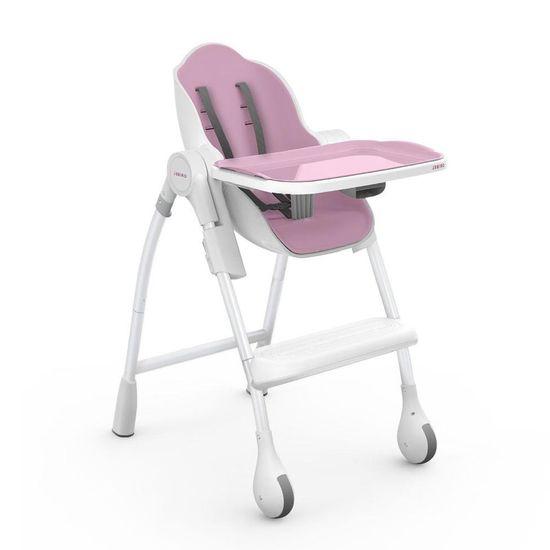 Стульчик для кормления Oribel Сocoon, арт. OR200, цвет Розовый