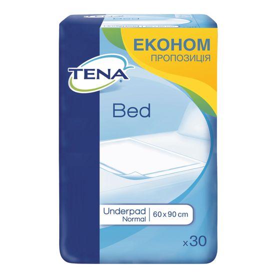 Пеленки одноразовые Tena Bed Normal 60х90см, 30 шт, арт. 770038-04