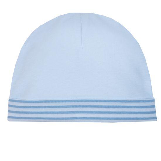 Шапка Chicco Blue tea , арт. 090.04847.021, цвет Голубой