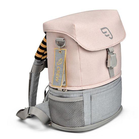 Рюкзак  JetKids™ by Stokke, арт. 5644, цвет Pink Lemonade