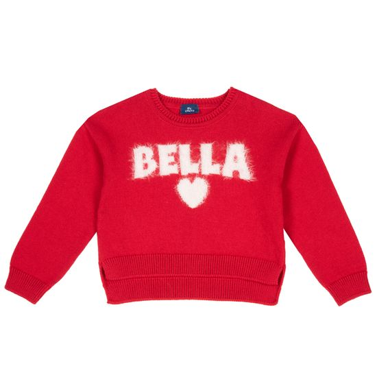 Джемпер Chicco Bella, арт. 090.69473.075, цвет Красный