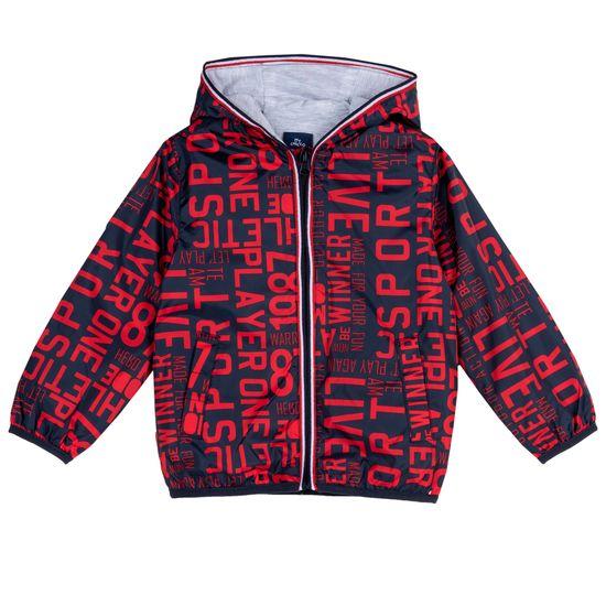 Куртка Chicco Player one, арт. 090.87558.071, цвет Черный