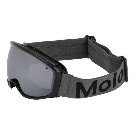 Лыжные очки Molo Frameless Grey, арт. 7W18S801.2680, цвет Серый