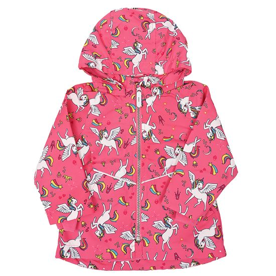 Куртка Name it Fairy tale, арт. 211.13190663.HPIN, цвет Розовый