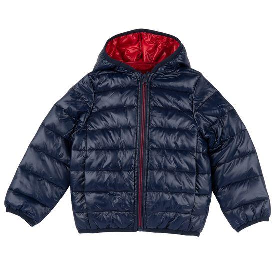 Куртка Chicco William, арт. 090.87600.088, цвет Синий