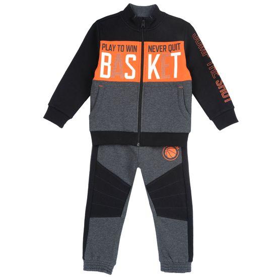 Костюм спортивный Chicco Play Basket, арт. 090.78779.096, цвет Черный