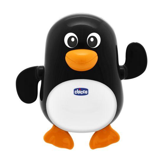 """Игрушка для ванной Chicco """"Пингвин-пловец"""", арт. 09603.00"""