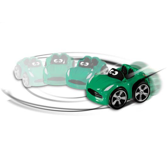 "Машинка Chicco ""Turbo Team Stunt, Вилли"", арт. 07301"