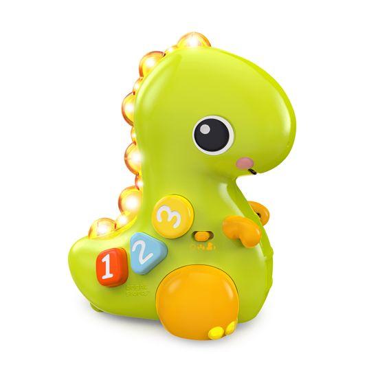 "Игрушка музыкальная Bright Starts ""Go, Go, Dino"", арт. 12506"