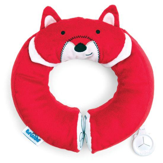 """Подушка для путешествий Trunki """"Fox"""", арт. 0148-GB01"""