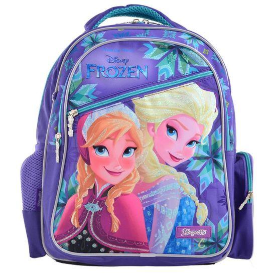 """Рюкзак школьный 1Вересня """"Frozen """", арт. 556339"""