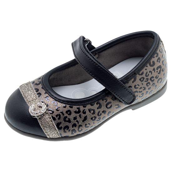 Туфли Chicco Clory, арт. 010.64508.950, цвет Черный