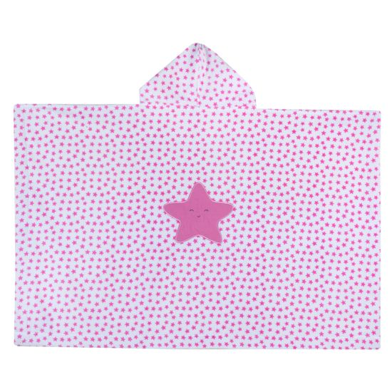 Полотенце Chicco Starfish , арт. 090.40978.015, цвет Сиреневый