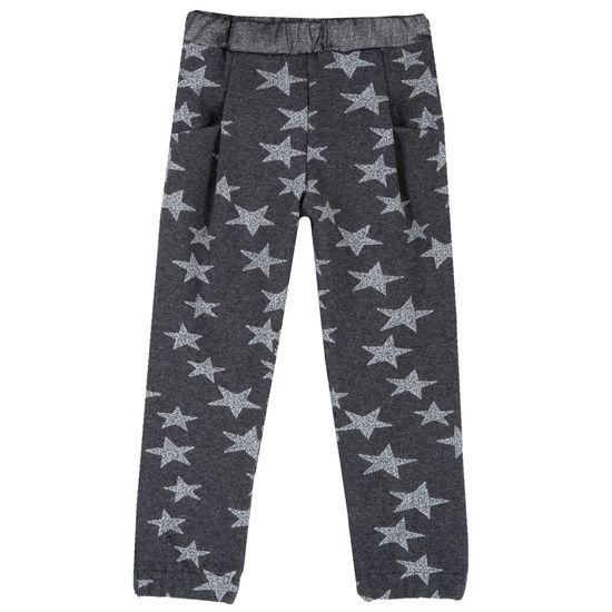 Брюки Chicco Starry sky, арт. 090.08363.098, цвет Серый
