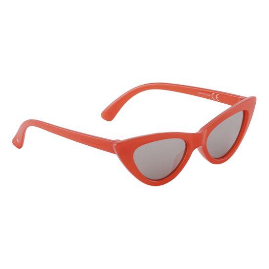 Очки солнцезащитные Molo Sola Coral Red, арт. 7S20T506.8100, цвет Оранжевый