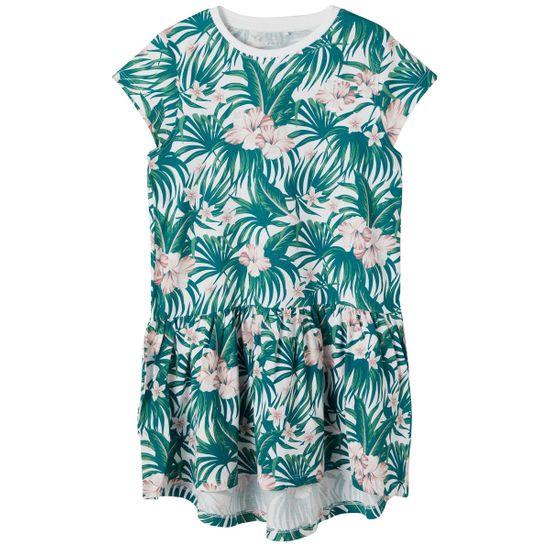 Платье Name it Senorita blue, арт. 211.13189306.PWHI, цвет Зеленый
