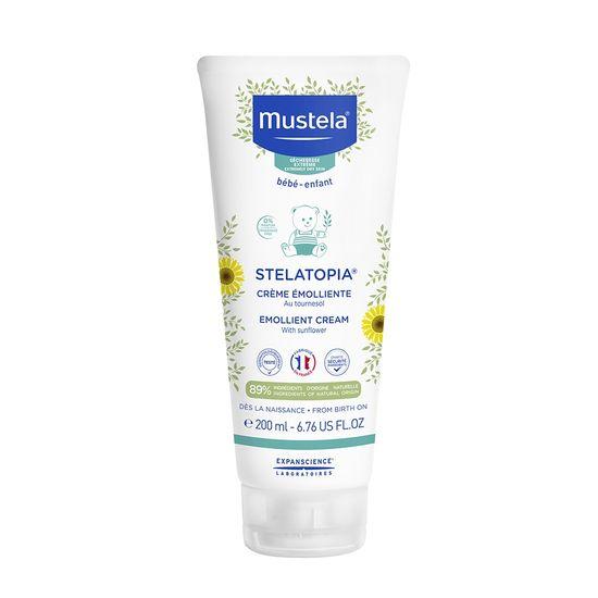 Крем-эмульсия увлажняющая для кожи Mustela, 200 мл, арт. 8703352