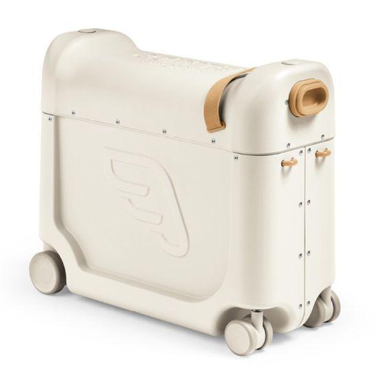 Чемодан-кроватка для путешествий JetKids Bedbox™ by Stokke, арт. 5345, цвет White