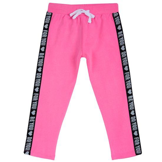 Брюки спортивные Chicco For you pink, арт. 090.08249.015, цвет Розовый