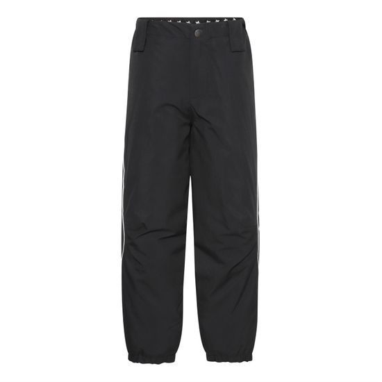 Термобрюки горнолыжные Molo Pollux Active Black, арт. 5W21I101.0099, цвет Черный