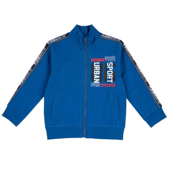 Кардиган Chicco Runner blue, арт. 090.09600.085, цвет Голубой