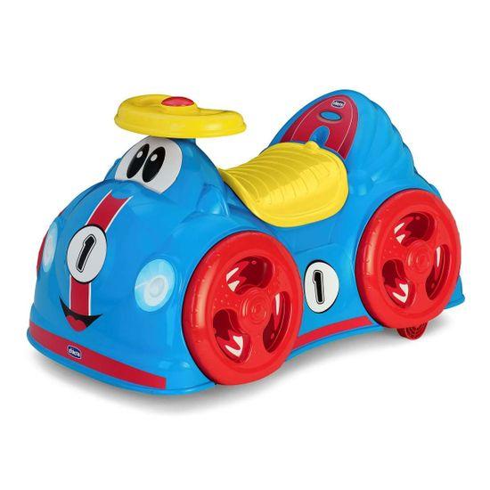 "Игрушка для катания Chicco ""360 Ride-On"", арт. 07347, цвет Голубой"