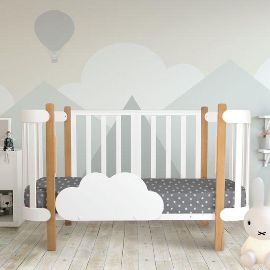 Комплект для расширения кроватки Piccolino Sweet Dreams, арт. 11505