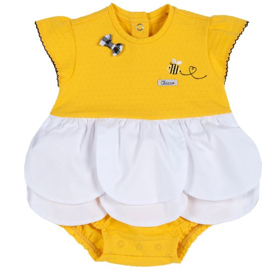 Боди Chicco Bee friend, арт. 090.03851.041, цвет Желтый