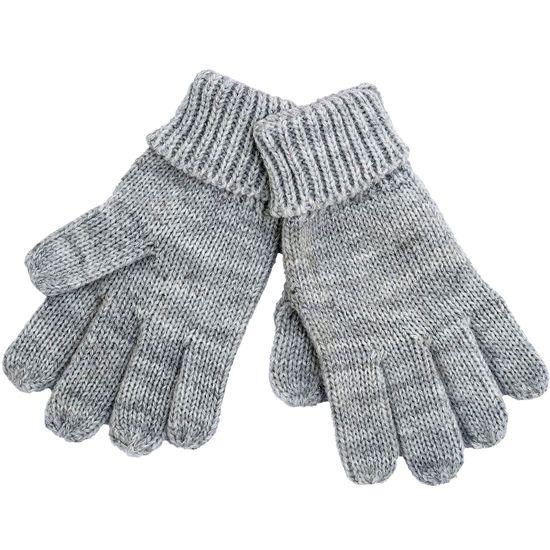 Перчатки Chicco Autumn time Grey, арт. 092.04597.095, цвет Серый