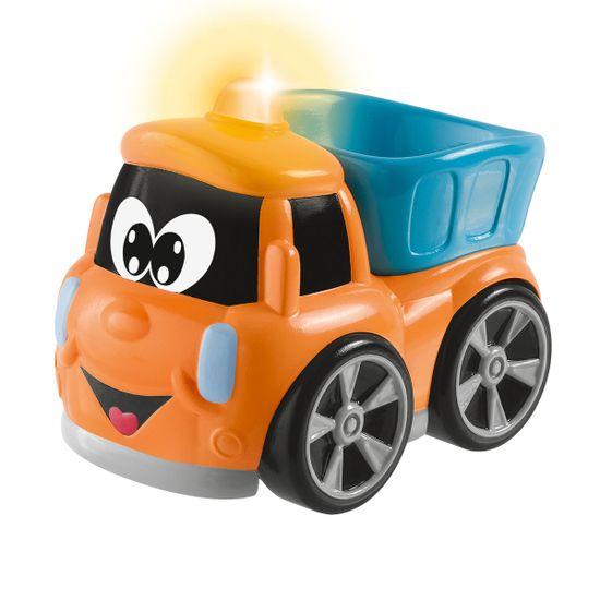 "Машинка Chicco ""Грузовик Trucky"", арт. 09355.00"