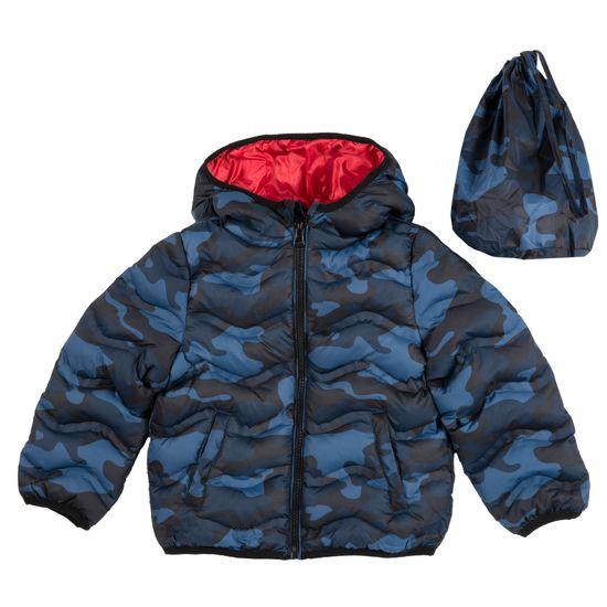 Куртка Chicco Speedy, арт. 090.87040.088, цвет Синий