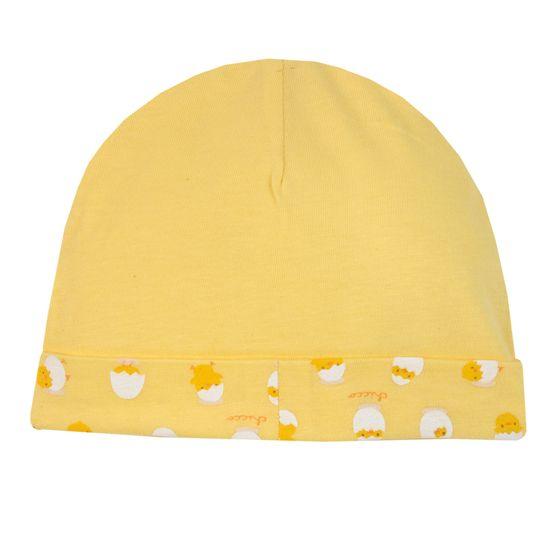 Шапка Chicco Yellow tea, арт. 090.04847.040, цвет Желтый
