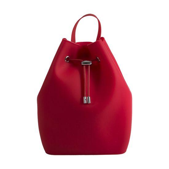 Рюкзак силиконовый Tinto S, арт. BP44, цвет Красный