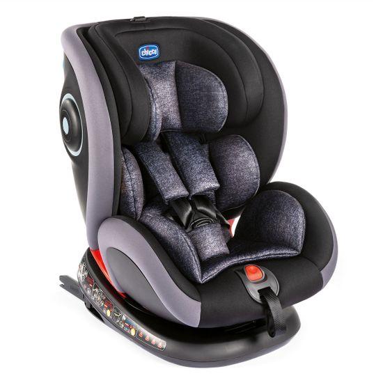 Автокресло Chicco Seat4Fix, группа 0+/1/2/3, арт. 79860, цвет Серый