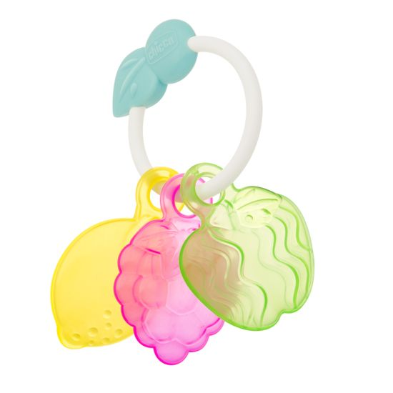 """Прорезыватель для зубов Chicco """"Air Fruit Salad"""", арт. 09368.00"""