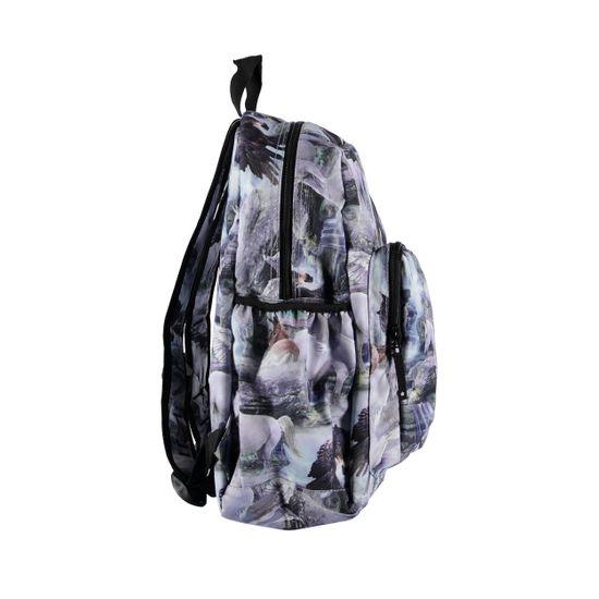 Рюкзак Molo Big Backpack Mythical Creatures, арт. 7W19V203.4877, цвет Сиреневый (фото2)