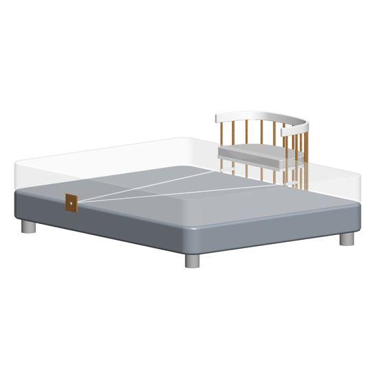 Крепление к родительской кровати Tweeto, арт. T18
