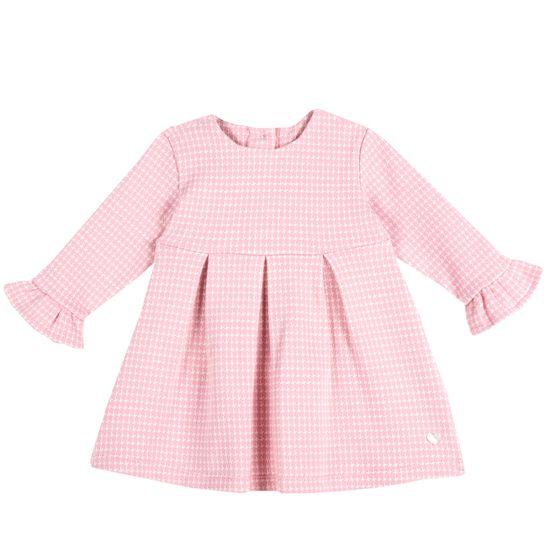 Платье Chicco Little fairy, арт. 090.03075.010, цвет Розовый