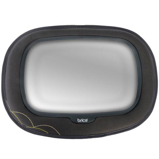 Зеркало в автомобиль Munchkin Baby Mirror, арт. 011097, цвет Черный